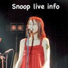 Snoopliveinfo